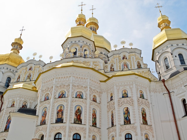 Kiev - Perchersk Lavra